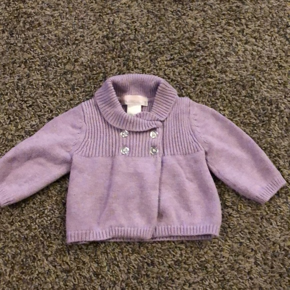 Janie and Jack Other - Janie and Jack sweater